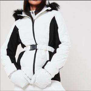 Ski Coat Jacket Puffer by ASOS